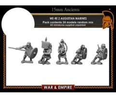 Augustan Marines - Early Imperial