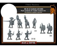 Hamian Archers - Early Imperial