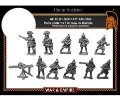 Legionary Ballistas - Early Imperial