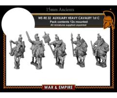 Auxiliary Cavalry - Early Imperial