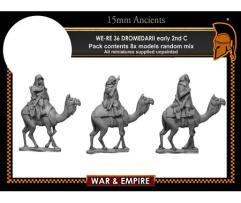 Dromedarii - Early Imperial