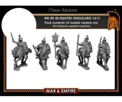 Equites Singularis - 1st Century
