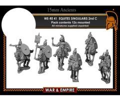 Equites Singularis - Early Imperial