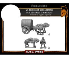 Misc Baggage Train - 1st/2nd Century