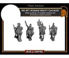 Cavalry - Pyrrhic & Punic Wars