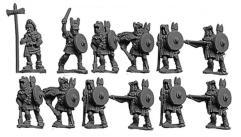 Velites - Punic Wars