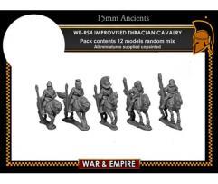 Improvised Thracian Cavalry - Spartacus