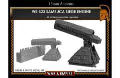 Sambuca Siege Engine