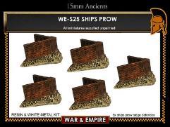 Ships Prow