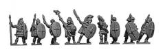 Armored Scutarii - Spanish