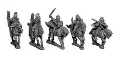 Heavy Cavalry - Thracian