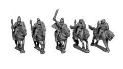 Light Cavalry - Thracian