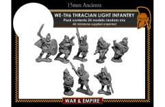 Light Infantry - Thracian