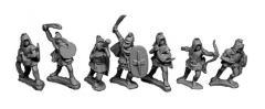 Skirmishers - Thracian