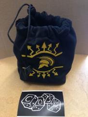 War & Empire Cosy Dice/Token Bag