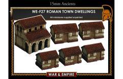 Roman Town Dwellings