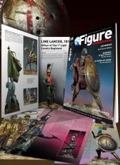 "#38 ""Leonidas, Sorondil Dragon Hunter, Luis Esteban Laguardia"""