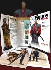 "#41 ""Paiute Chief, Augusto Ferrer Dalmau, Homage to Dali"""