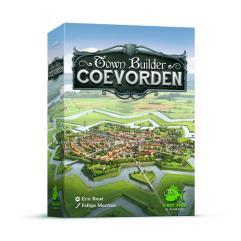 Town Builder - Coevorden