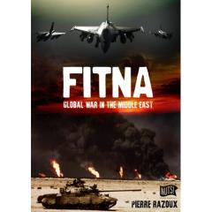 FITNA - Global War in the Middle East