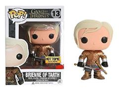 Brienne of Tarth (Hot Topic Exclusive)