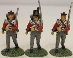 1st Battalion - 2nd (Coldstream) Guards 3 Marching #1