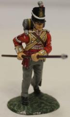 1st Battalion - 3rd Regiment on Foot N.C.O. #1
