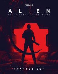 Alien - Starter Set