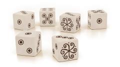 Vaesen RPG Dice Set (6)