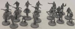 Zombies & Survivors Collection #1