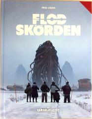 Things from the Flood (Swedish Language Edition)
