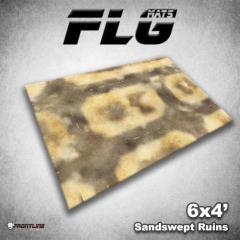 6' x 4' - Sandswept Ruins
