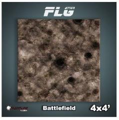 4' x 4' - Battlefield