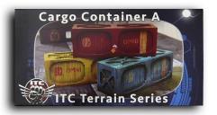 Cargo Container A