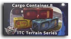Cargo Container B