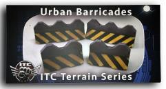 Urban Barricades