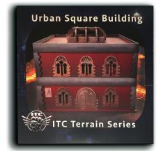 Urban Square Building