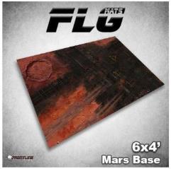 6' x 4' - Mars Base