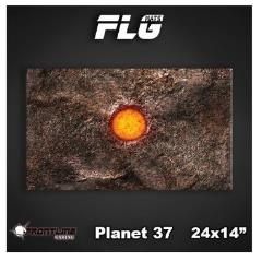 4' x 4' - Planet 37