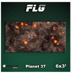 6' x 3' - Planet 37
