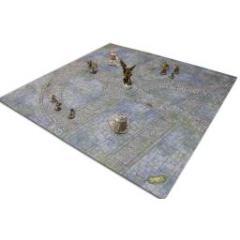 4 x 4' - Iron Kingdoms City Streets