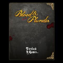 Blood & Plunder Rulebook