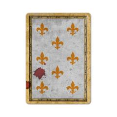 Action Cards Deck - French