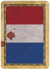 Action Cards Deck - Dutch