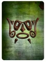 Action Cards Deck - Native Caribbean