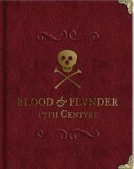 Blood & Plunder Rulebook (Collector's Edition)