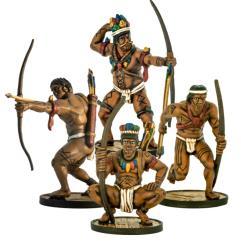 Native American Young Warriors Unit