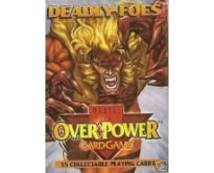Deadly Foes Deck