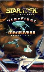 Starfleet Maneuvers Booster Box (36 Packs)