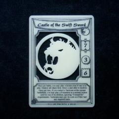 Ivory Stronghold - Lion Clan, Castle of the Swift